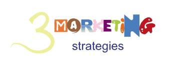 3 маркетинг стратегии