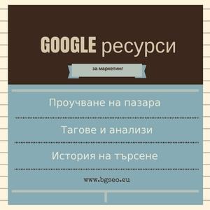 google-resursi