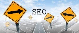 Навигацията на сайта и SEO