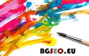 SEO промяна в дизайна на сайта